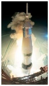 liftoffApollo XVII