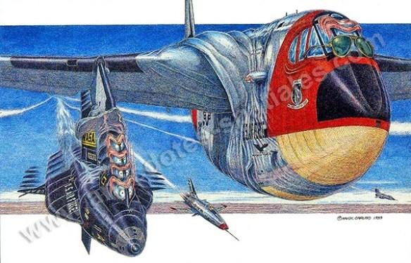 L'Etoofe des Héros X-15