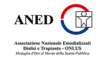 ANED Logo testata