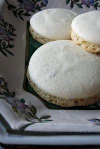 Anise Drop Cookies