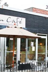 Saigon Café, Buffalo, New York