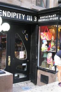 Serendipity 3, New York, NY