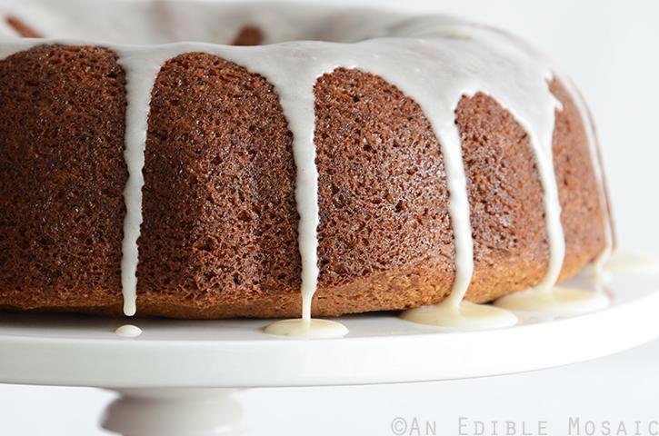 Chai-Spiced Ricotta Cake 2