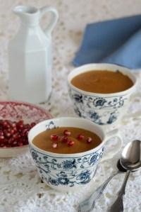 Pumpkin-Maple Breakfast Pudding