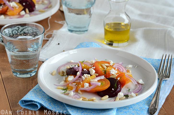 Beet-Citrus Salad 3
