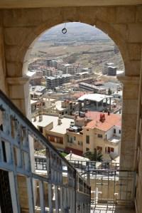 Sednaya & Maaloula, Syria