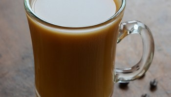 Vanilla-Hazelnut Coffee Creamer {With Several Variations}