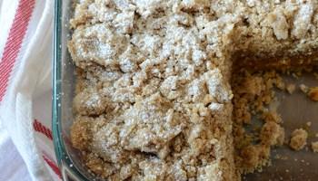Homemade Apple-Walnut Turkish Delight - An Edible Mosaic™