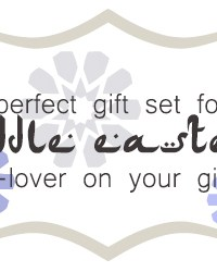 The Perfect Gift Set for the Middle Eastern Food Lover on Your Gift List {Giveaway}