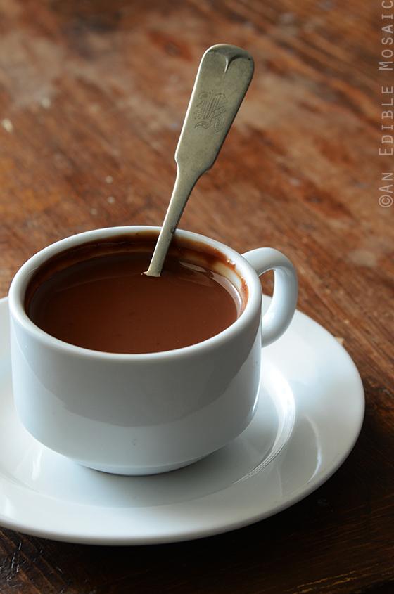 Parisian-Style Drinking Chocolate 3