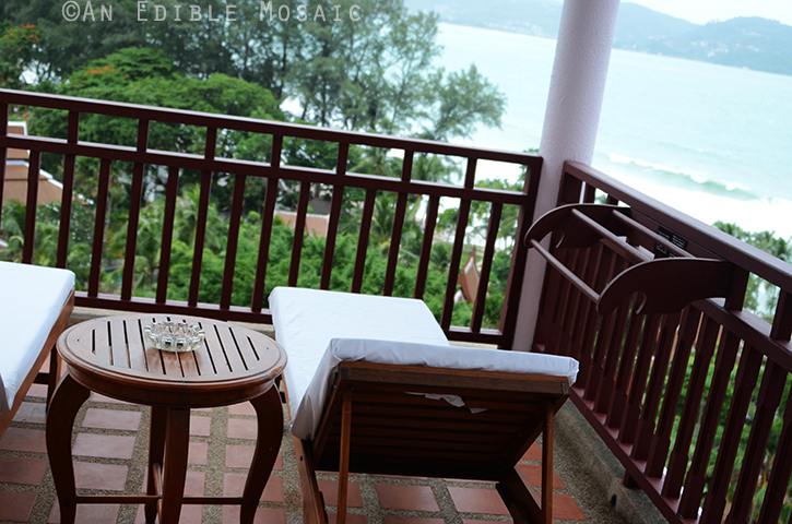 Hill Side Ocean View Suite 2