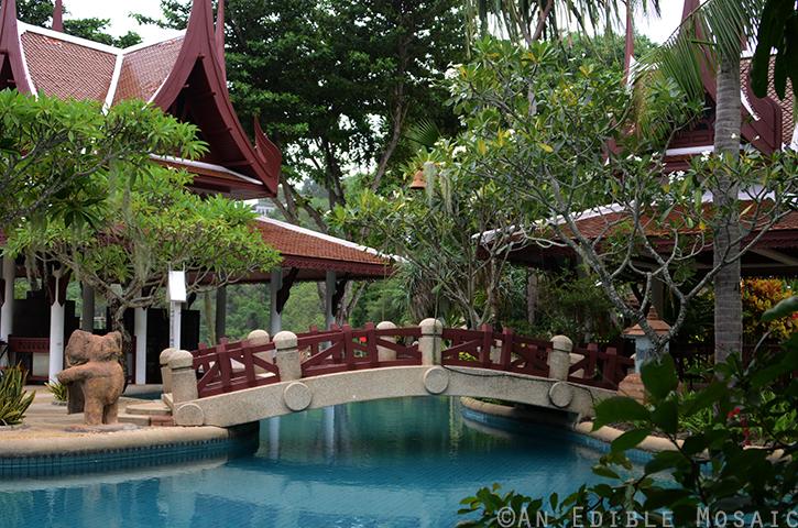 Pool Access Villa 3