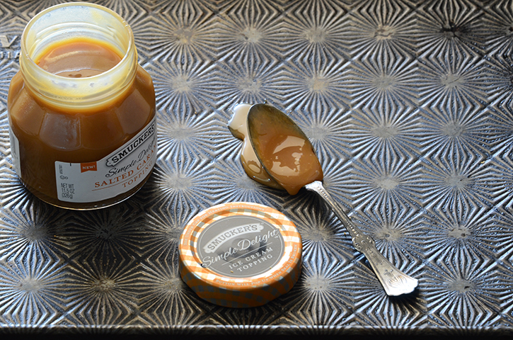 Smucker's Simple Delight™ Salted Caramel Topping