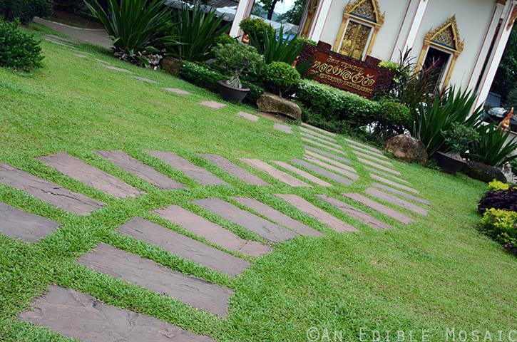 Wat Chalong Temple 10