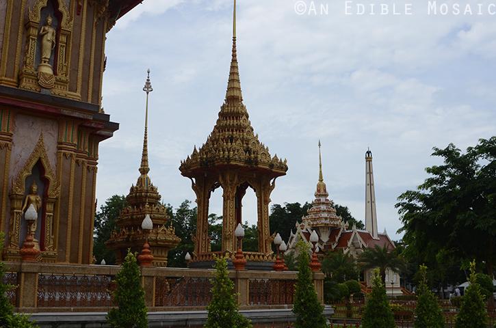 Wat Chalong Temple 13