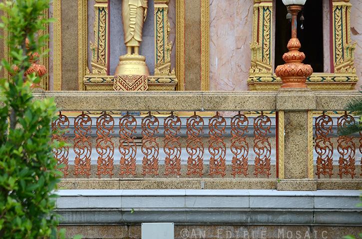 Wat Chalong Temple 15