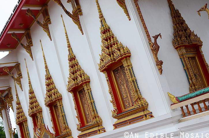 Wat Chalong Temple 19