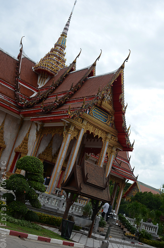 Wat Chalong Temple 2
