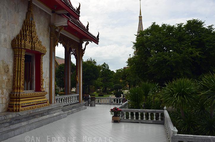 Wat Chalong Temple 5