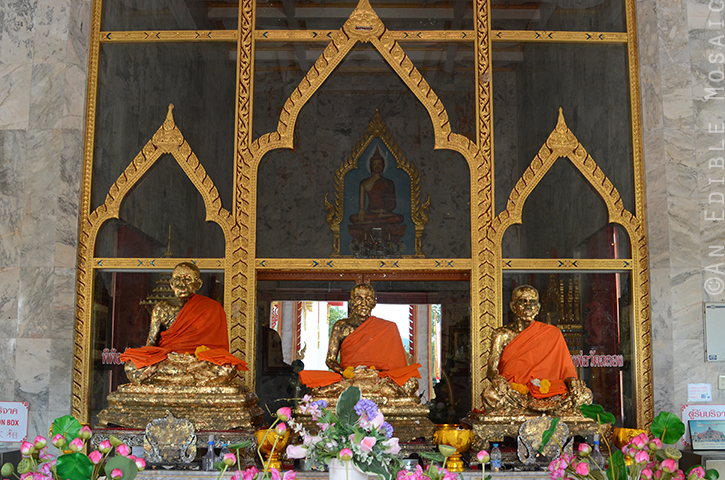 Wat Chalong Temple 6