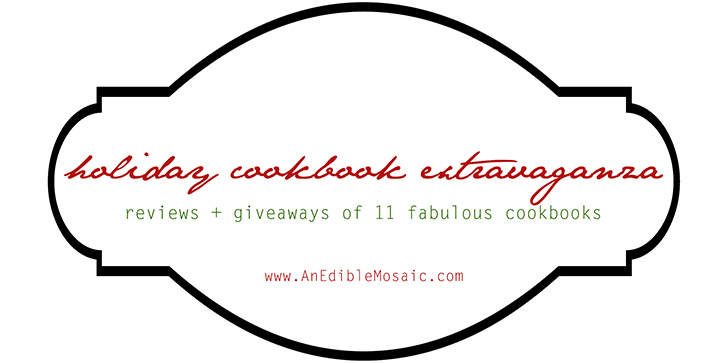 Holiday Cookbook Extravaganza