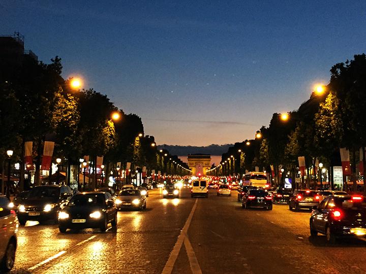 Champs-Elysses