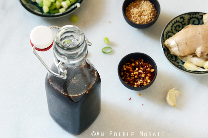 2-Minute Homemade Paleo Teriyaki Sauce 4