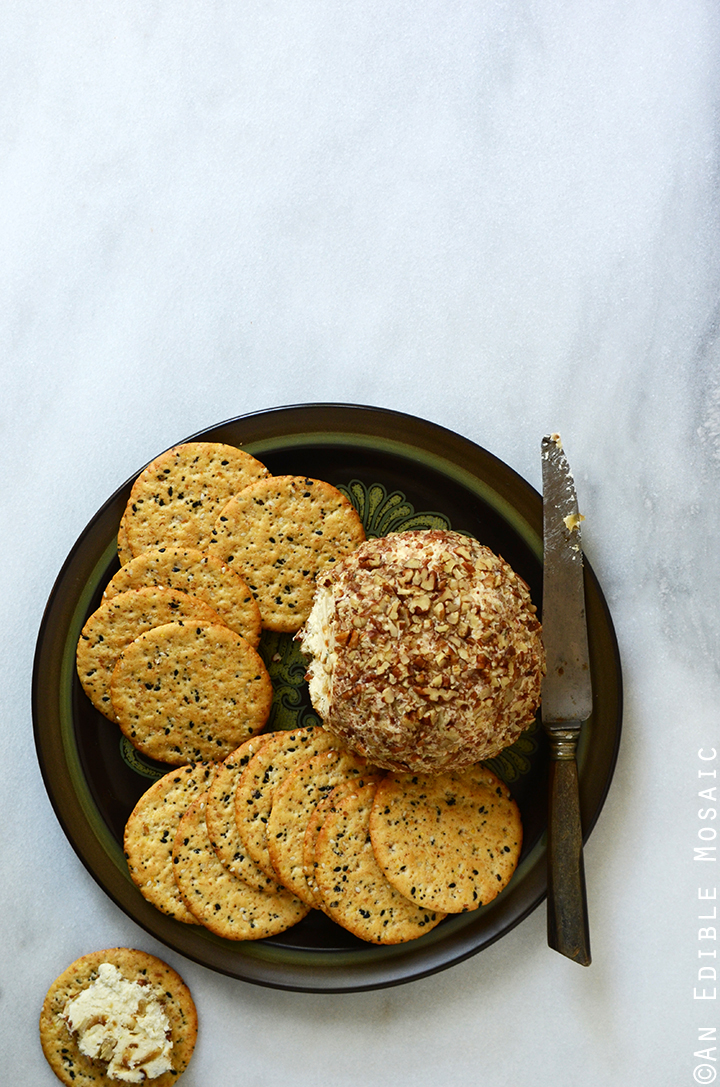 French Onion Soup Cheese Ball 2