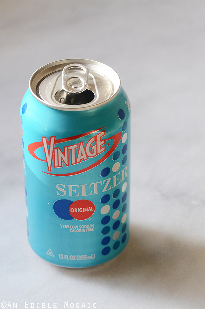 Vintage Seltzer