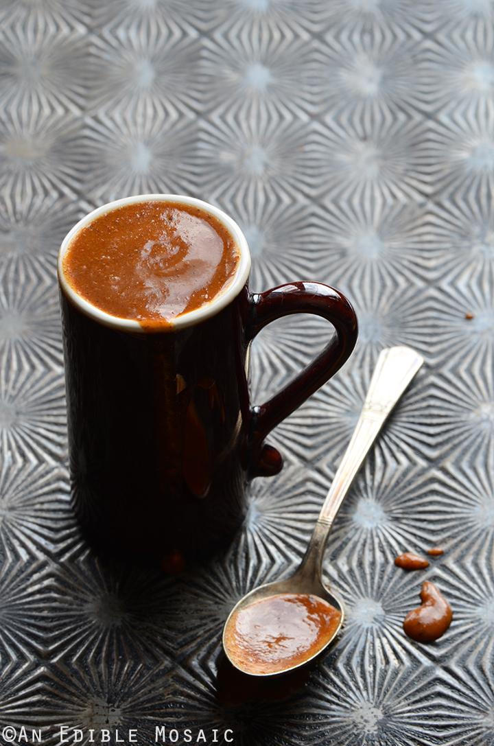 10-Minute Homemade Enchilada Sauce