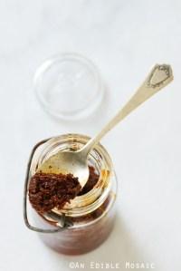 5-Minute Homemade Harissa Paste