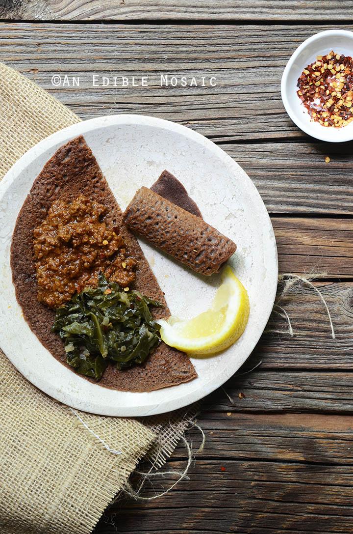 An Ethiopian Feast 4