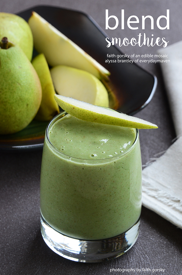 Blend Smoothies