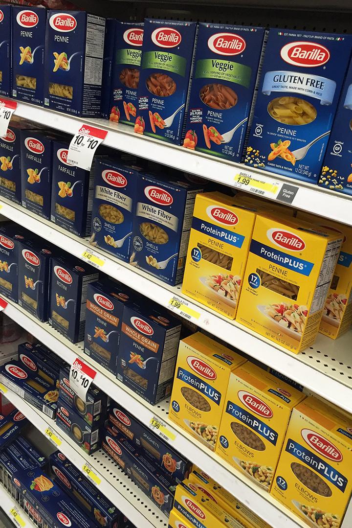 barilla-pasta-at-target