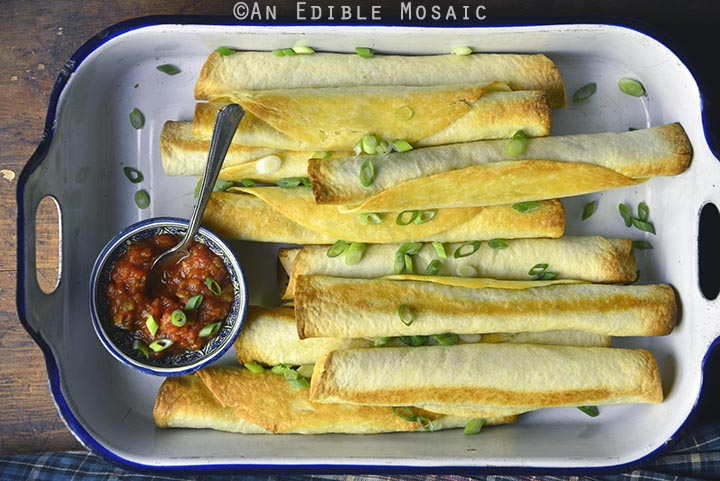 easy-vegetarian-baked-taquitos-lactose-free-4