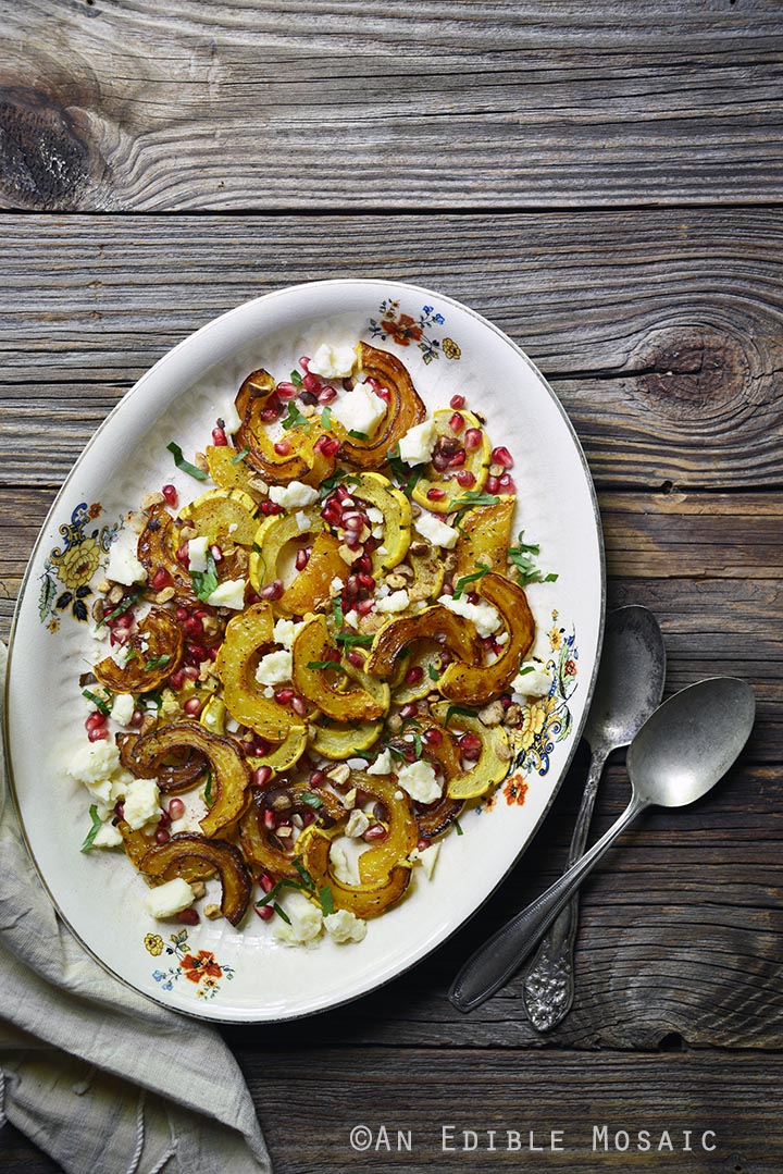 roasted-delicata-squash-with-cinnamon-toasted-hazelnuts-and-pomegranate-gluten-free-1