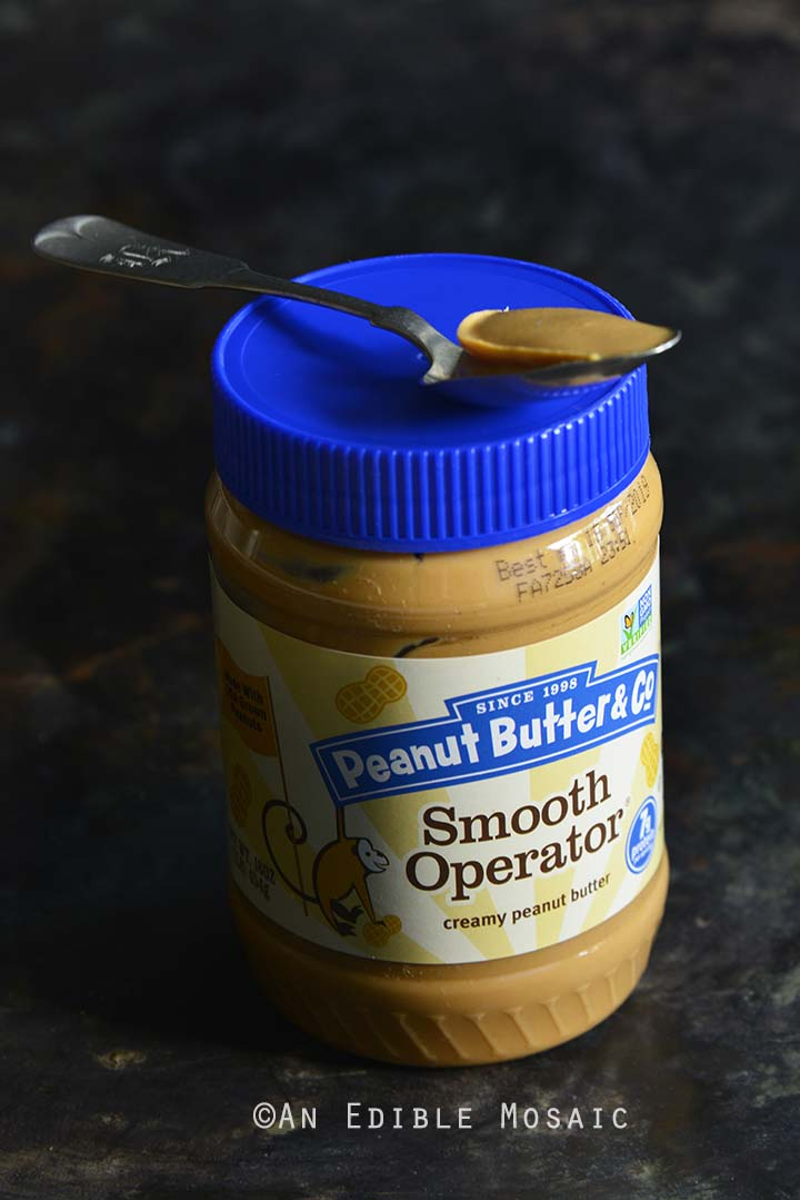 Peanut Butter & Co.® Smooth Operator Peanut Butter