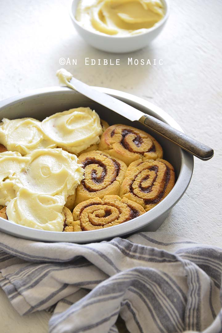 Best Low Carb Cinnamon Rolls Recipe (Easy to Make!)