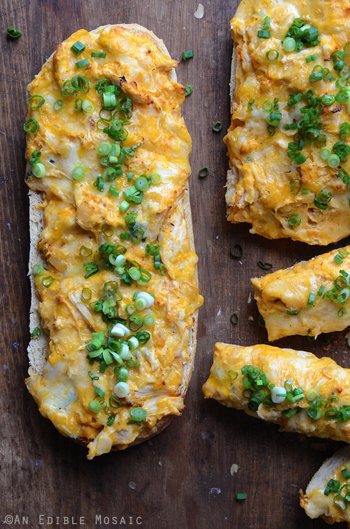 Favorites Party Chicken Recipes Rotisserie