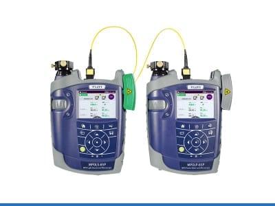 Messtechnik für MPO-Anwendungen