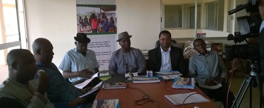 CSOs DEMAND STRONGER INSTITUTIONS AT  SECOND  NIGER DELTA COUNCIL
