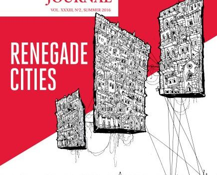 ANEEJ CONTRIBUTES TO WORLD POLICY JOURNAL