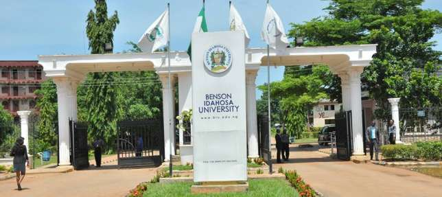 Benson-Idahosa-University