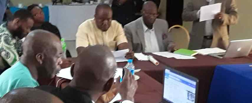 NDDC TO CONDUCT  CSO CONSULTATIONS AFTER ANEEJ LITE-AFRICA VALIDATION REPORT