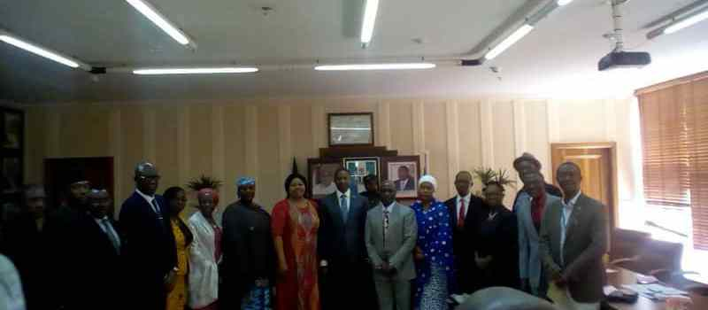 NATIONAL ANTI-CORRUPTION STRATEGY -ANEEJ ATAKPU IS PART OF M&E