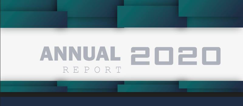 ANEEJ Annual Report 2020