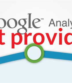 How to…come eliminare not provided Google Analytics