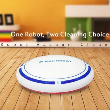 Robot Cleaner