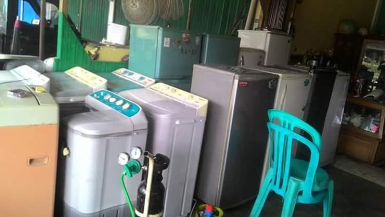 Jasa Service Kulkas Di Bekasi Timur