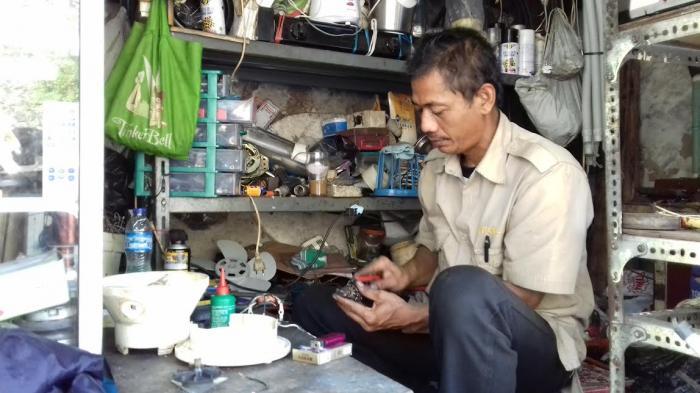 Jasa Service Blender Di Bekasi Selatan
